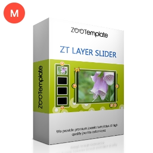 ZT Layer Slider