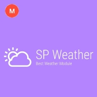 SP Weather 2.2.3